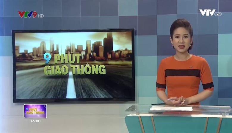 Tin tức 16h VTV9 - 22/7/2017