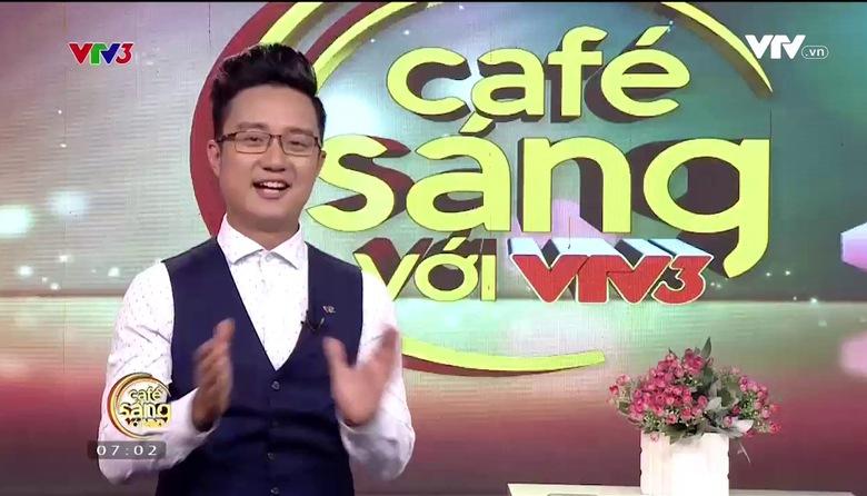 Cà phê sáng - 24/7/2017