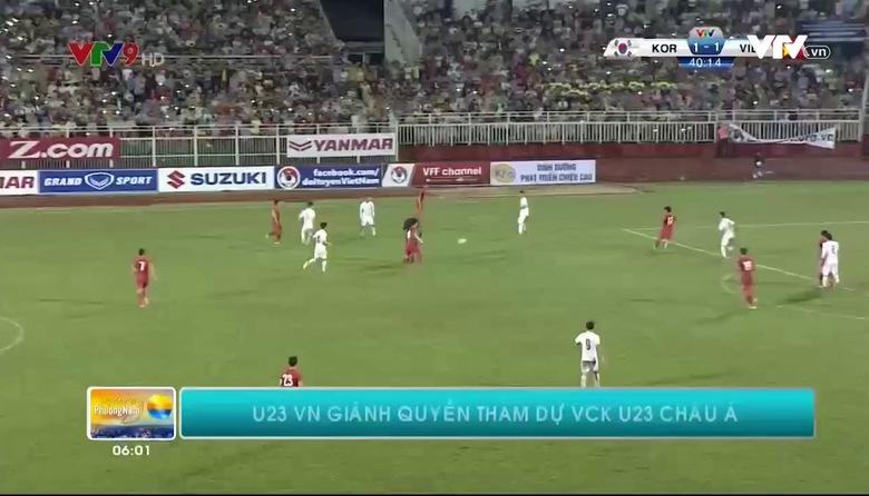 Sáng Phương Nam - 24/7/2017