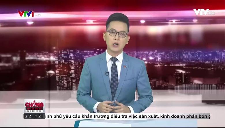 Chống buôn lậu, hàng giả - bảo vệ người tiêu dùng - 25/7/2017