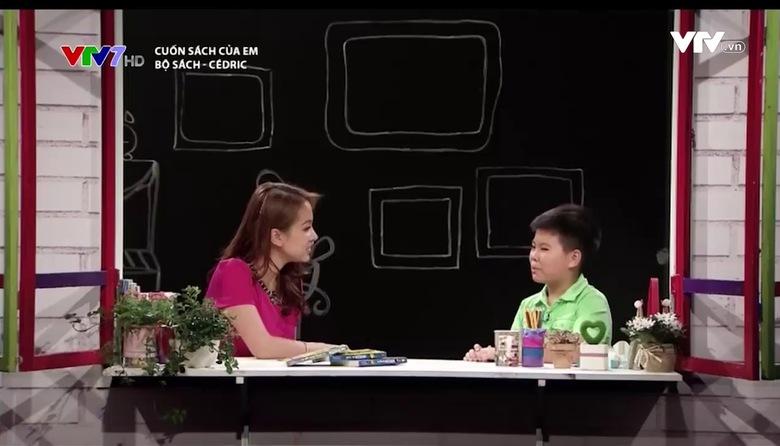 Trường học VTV7 (Tiểu học) - 10/8/2017