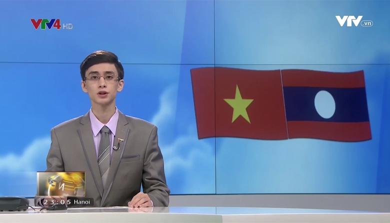 Bản tin tiếng Nga - 11/8/2017