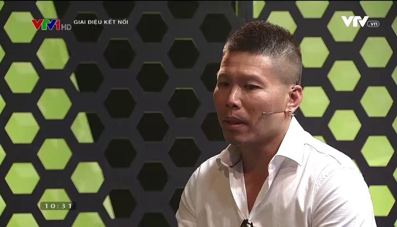 Giai điệu kết nối: Đạo diễn Nguyễn Nam