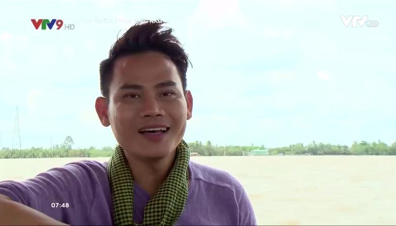 Rong ruổi đất phương Nam: Du lịch Cồn Thới - Tiền Giang