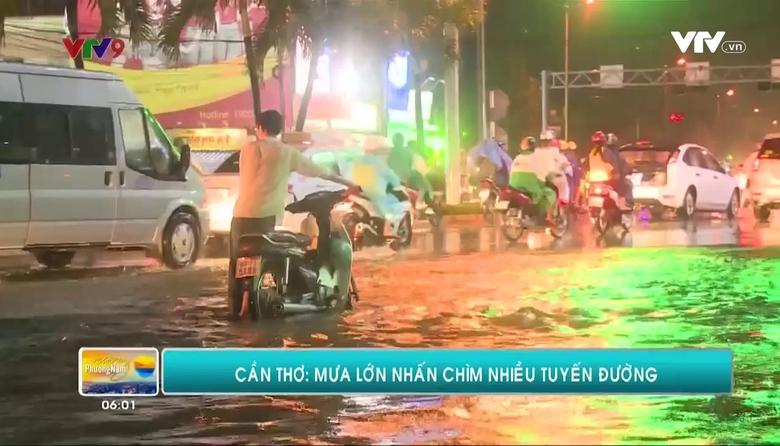 Sáng Phương Nam - 12/8/2017