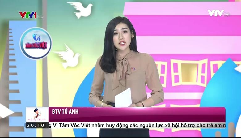 Vì tầm vóc Việt - 14/8/2017