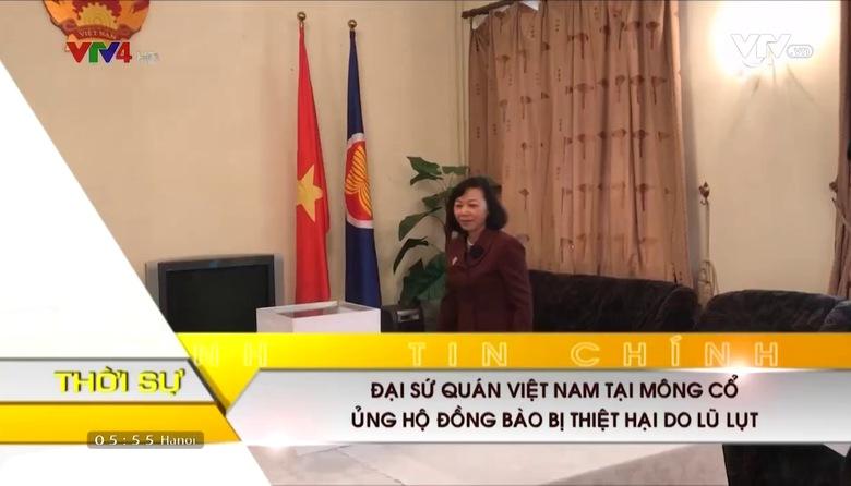 Người Việt bốn phương - 17/8/2017