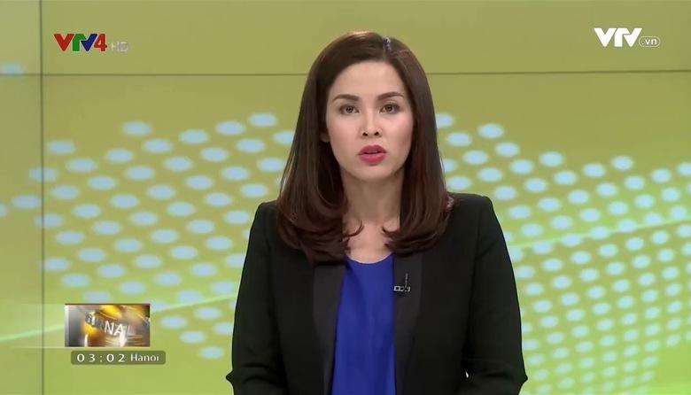 Bản tin tiếng Pháp - 17/8/2017