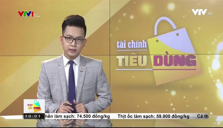 Tài chính tiêu dùng - 17/8/2017