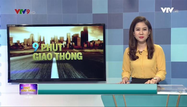 Tin tức 16h VTV9 - 18/07/2017