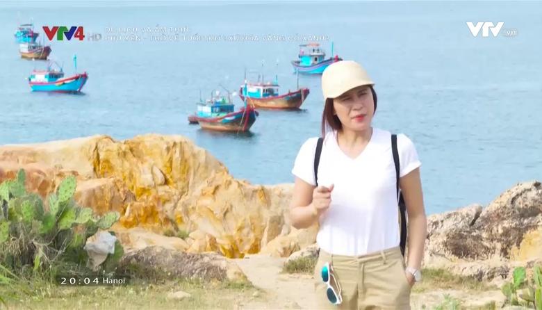 Du lịch và Ẩm thực: Phú Yên - Trở về tuổi thơ