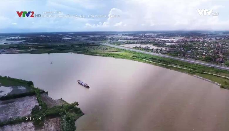 Khám phá: Đường cao tốc Hà Nội - Hải Phòng - Tập 5