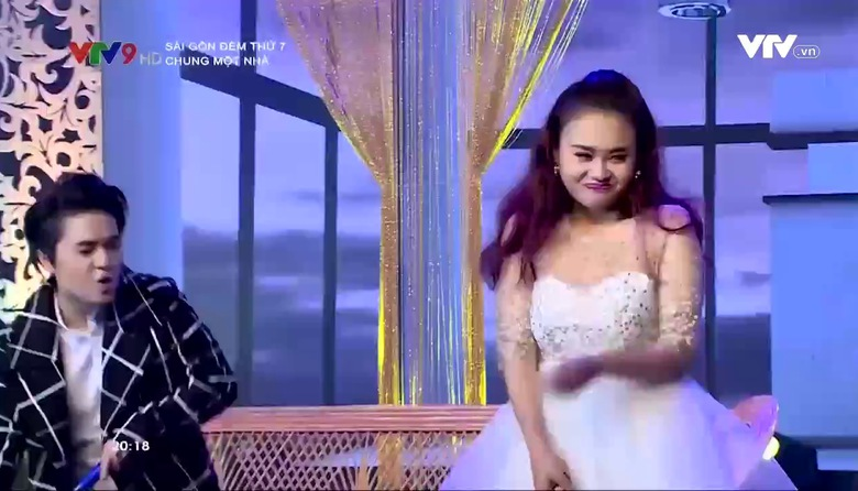 Sài Gòn đêm thứ Bảy - Phần 1 - 19/8/2017