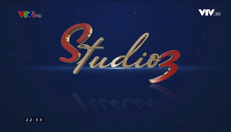 Studio 3 - 19/8/2017