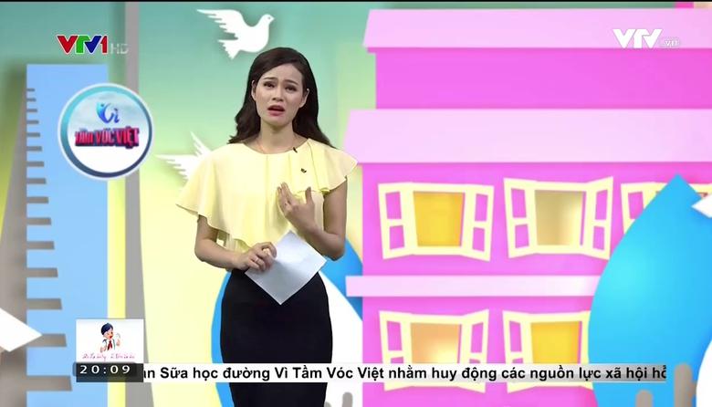 Vì tầm vóc Việt - 19/8/2017