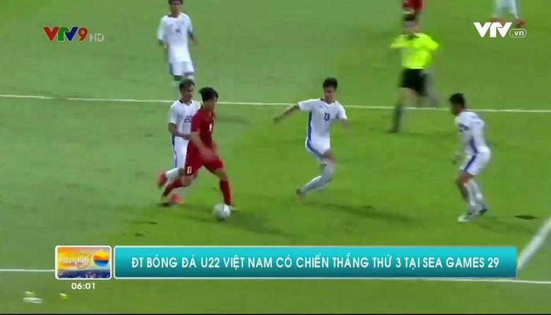 Sáng Phương Nam - 21/8/2017