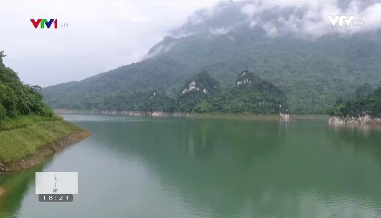 Nông nghiệp sạch: Trứng vịt Hồ Lâm Bình sản phẩm nông nghiệp tỉnh Tuyên Quang