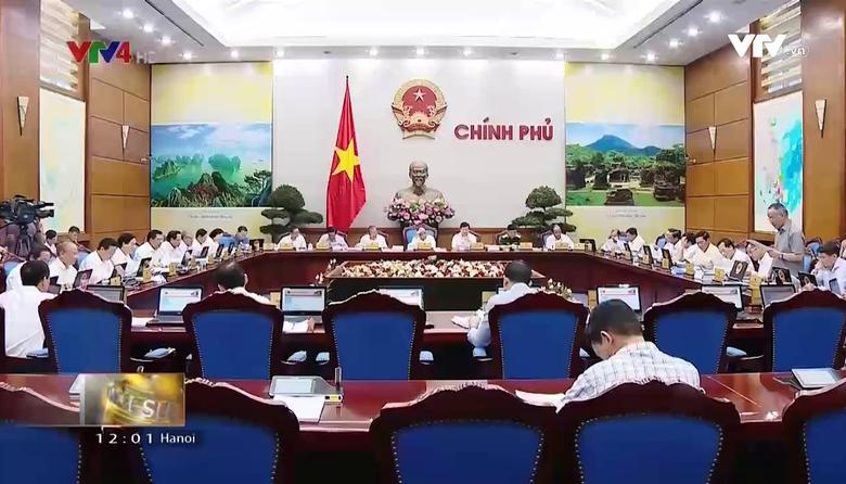 Bản tin tiếng Việt 12h VTV4 - 23/8/2017