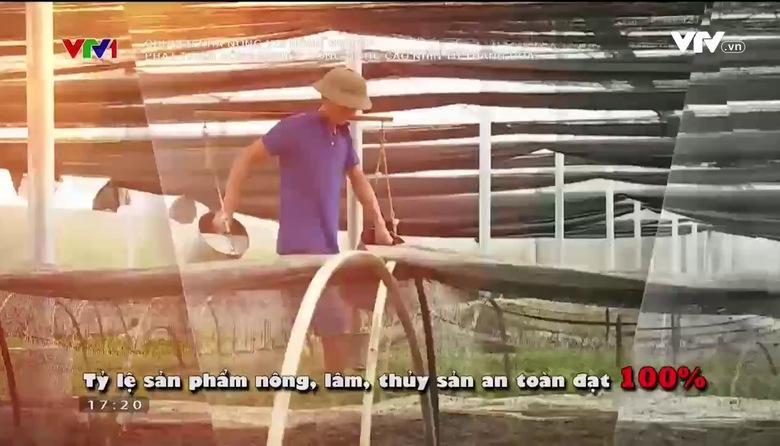 Chuyện nhà nông với nông nghiệp: Phát triển nông nghiệp công nghệ cao nhìn từ Thanh Hóa