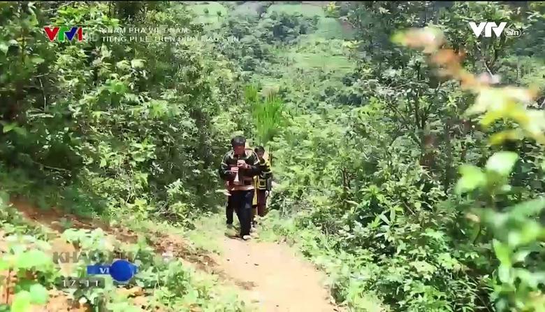 Khám phá Việt Nam: Tiếng Pí Lè trên đỉnh Mẫu Sơn
