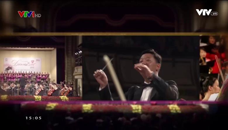 Hòa nhạc: Điều còn mãi - Phần 2 - 02/9/2017