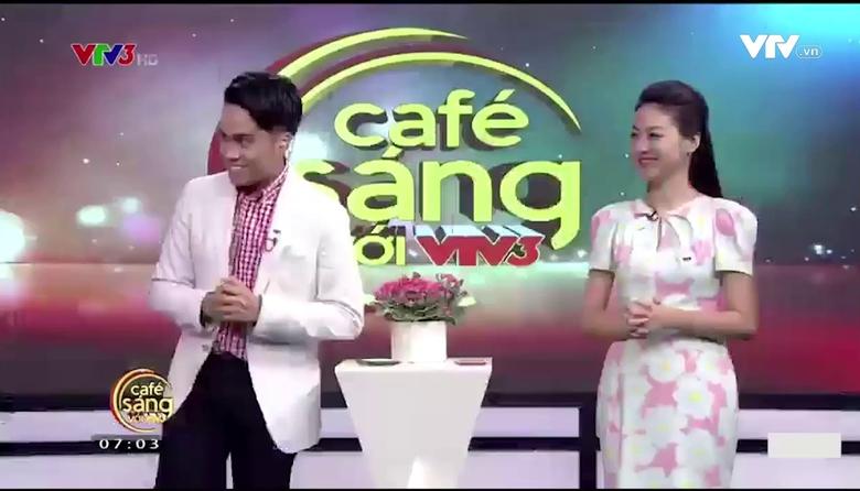 Cà phê sáng - 14/9/2017