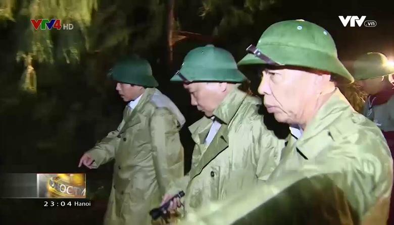 Bản tin tiếng Nga - 16/9/2017