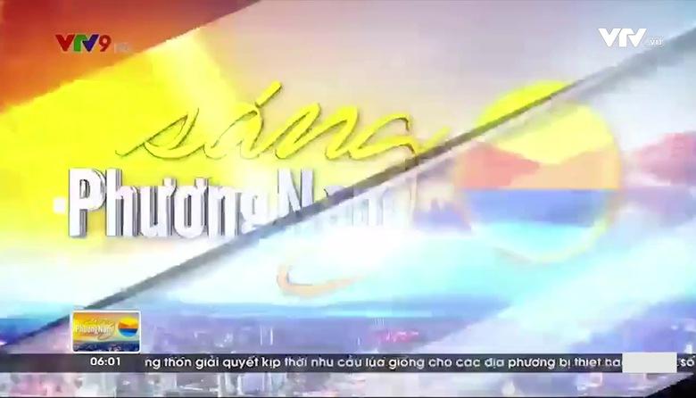 Sáng Phương Nam - 17/9/2017