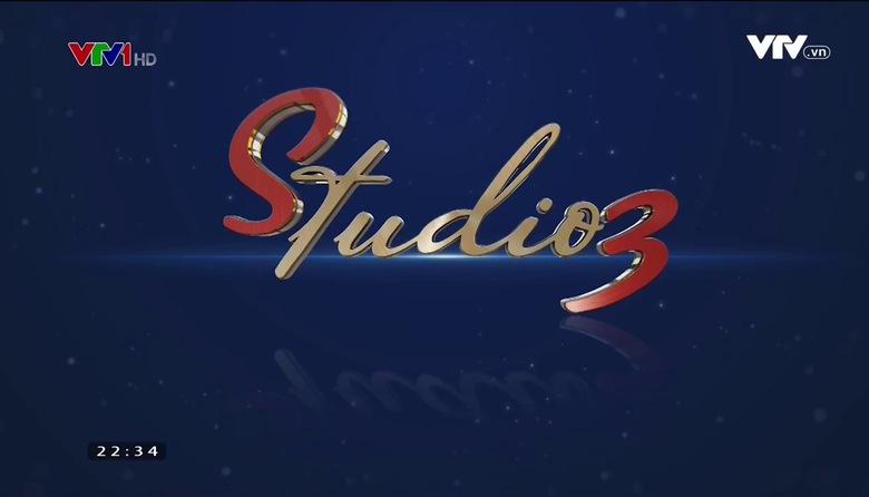 Studio 3 - 19/9/2017