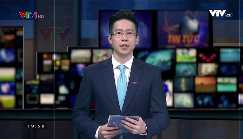 Thời sự 20h VTV1 - 19/9/2017