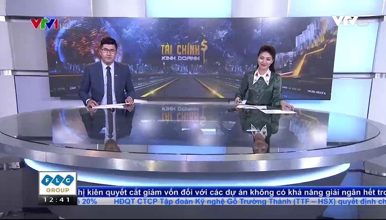 Tài chính kinh doanh trưa - 25/9/2017