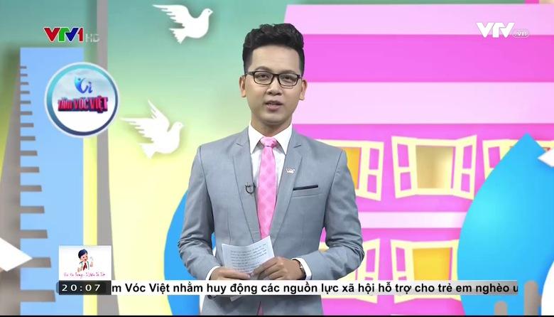 Vì tầm vóc Việt - 26/9/2017