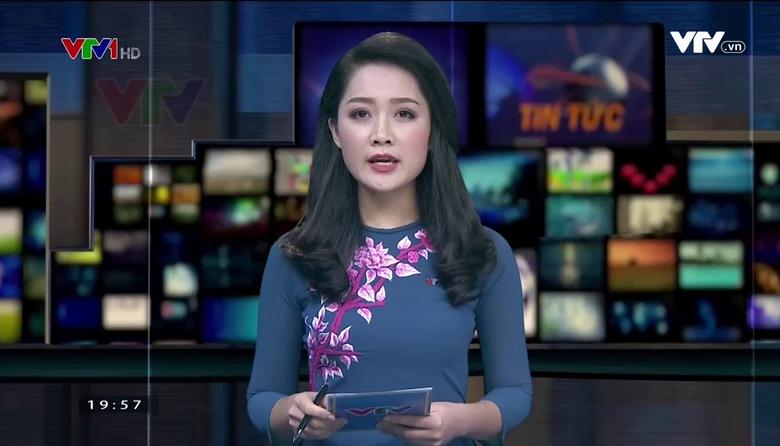 Thời sự 20h VTV1 - 26/9/2017