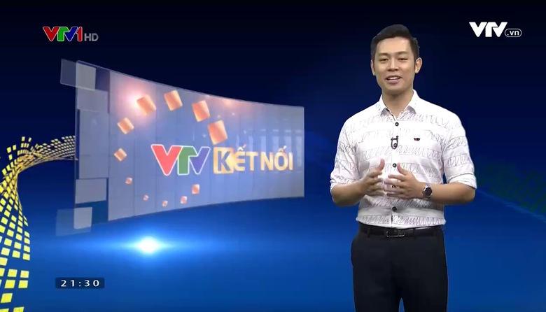 """VTV kết nối: Trực tiếp """"Lễ hội mặt trăng - Cuộc đổ bộ đêm rằm""""."""
