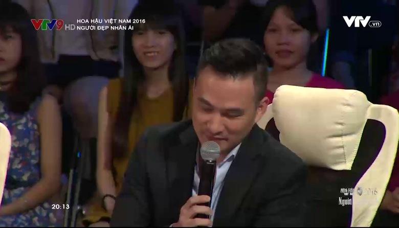 Hoa hậu Việt Nam 2016: Người đẹp nhân ái - 31/7/2016