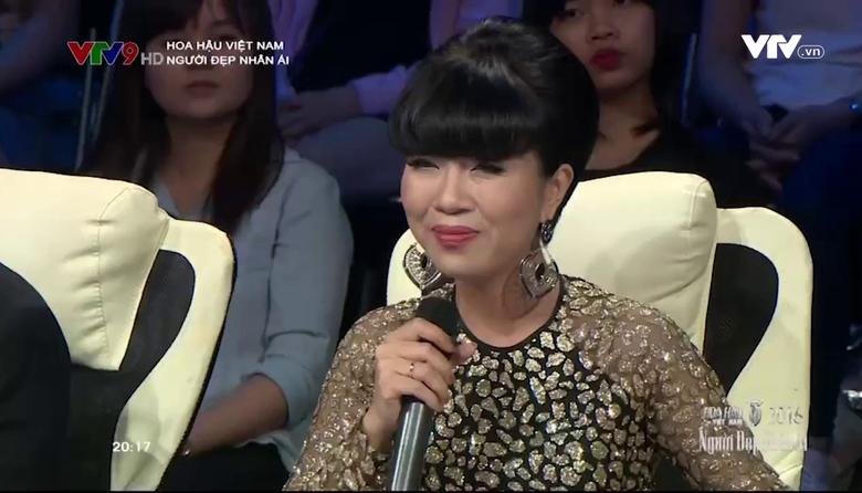 Hoa hậu Việt Nam 2016: Người đẹp nhân ái - 21/8/2016
