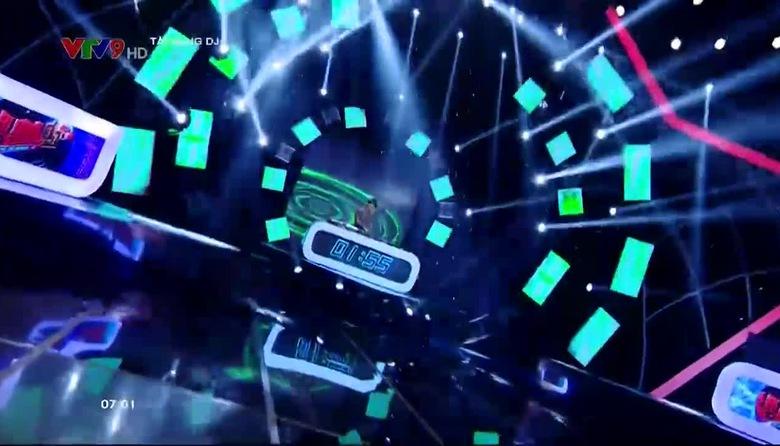Tài năng DJ - 02/9/2016