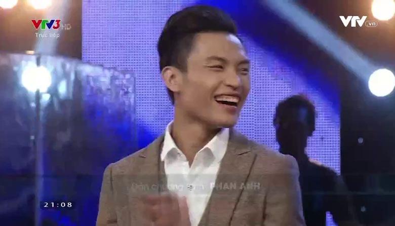 Thần tượng âm nhạc Việt Nam - Phần 1 - 23/9/2016