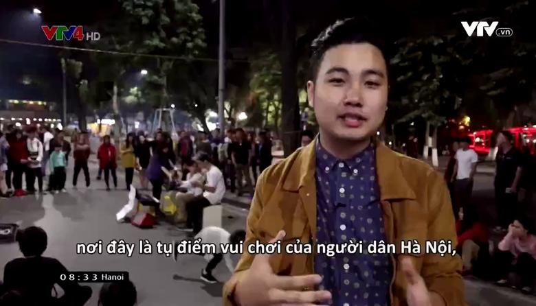 Fine Cuisine: Ẩm thực đêm Hà Nội