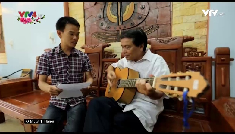 Insight into Vietnam: Âm nhạc dân gian - Phần 1