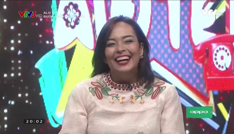 Alo Tết: Bước nhảy ngàn cân - 02/02/2017