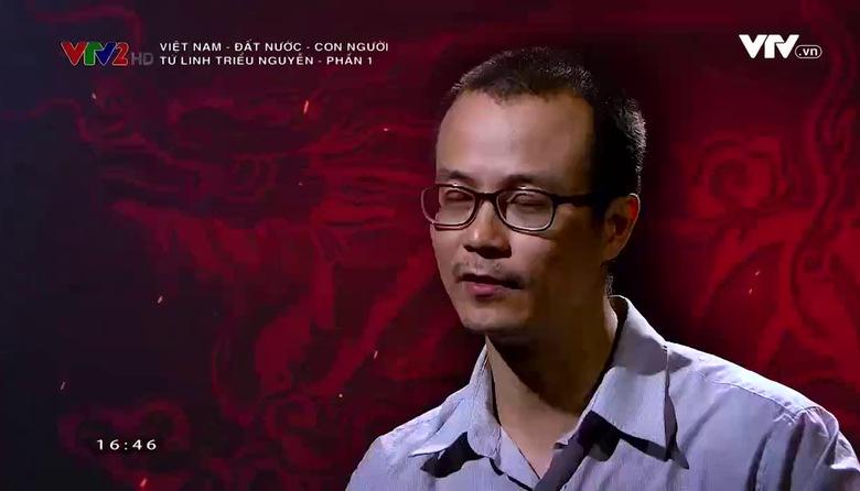 Việt Nam - Đất nước - Con người: Tứ linh triểu Nguyễn - Phần 1