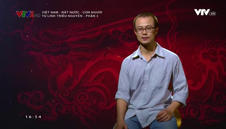 Việt Nam - Đất nước - Con người: Tứ linh triều Nguyễn - Phần 3