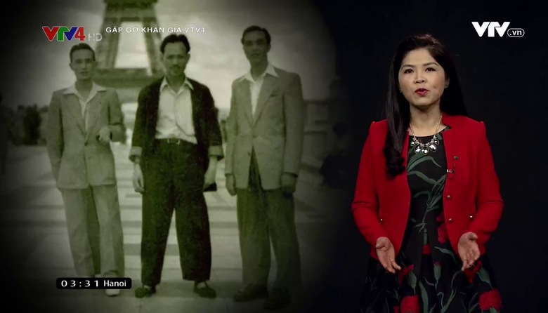 Gặp gỡ khán giả VTV4 - 03/3/2017