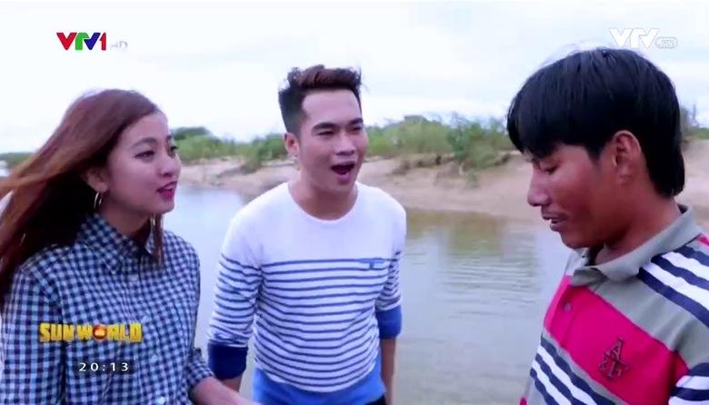S - Việt Nam: Hương vị sông quê Quảng Ngãi