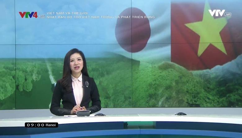 Việt Nam và Thế giới - 26/3/2017