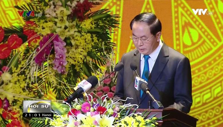 Bản tin tiếng Việt 21h - 27/3/2017