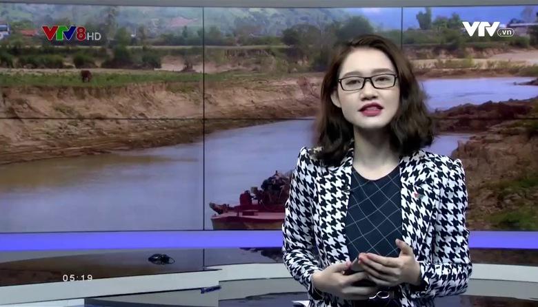 Kết nối miền Trung - 28/3/2017