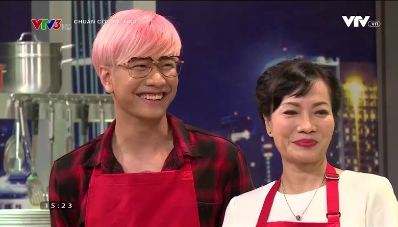 Chuẩn cơm mẹ nấu - 02/4/2017