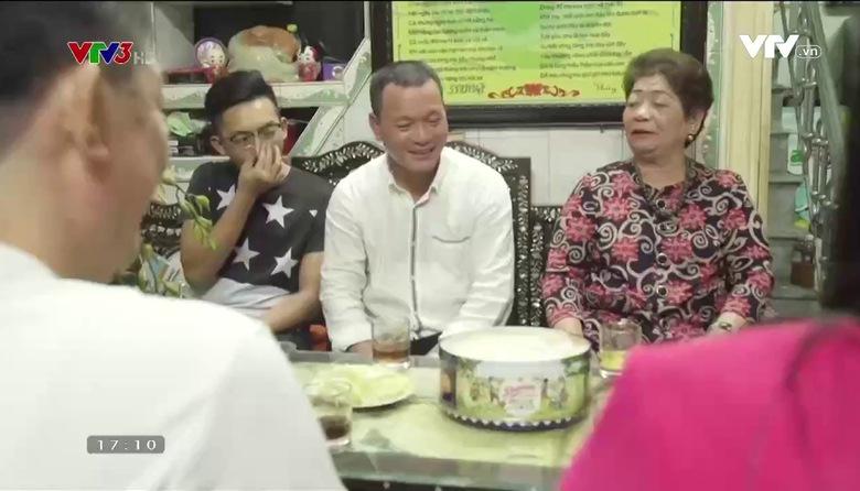 Đẹp Việt: Bà Nguyễn Thúy Vinh